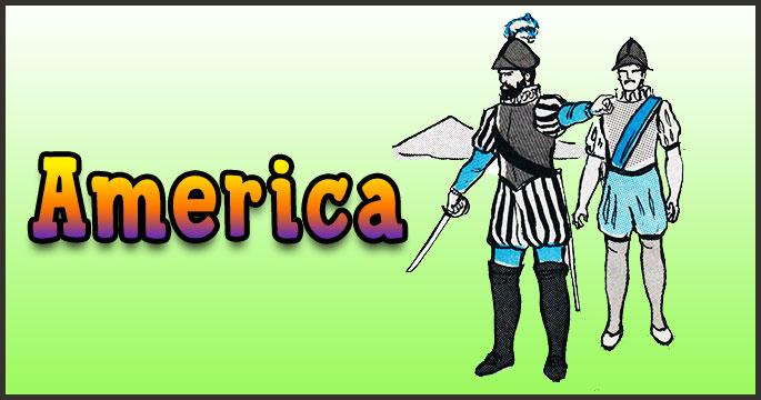 América - Ciencias Sociales - Ibolivia.net