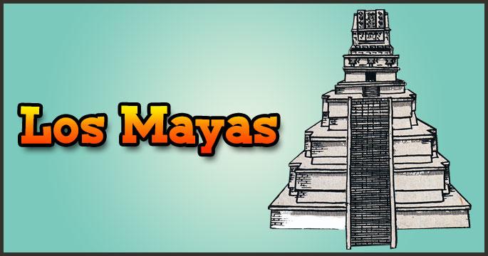 Los Mayas - Ciencias Sociales - Ibolivia.net