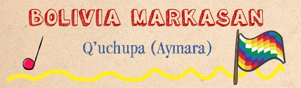Himno Nacional de Bolivia en Aymará (aimará)